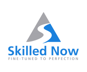 Skilled Now Logo